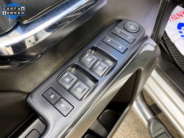 2019 Chevrolet Silverado 2500HD LT Madison, NC 30