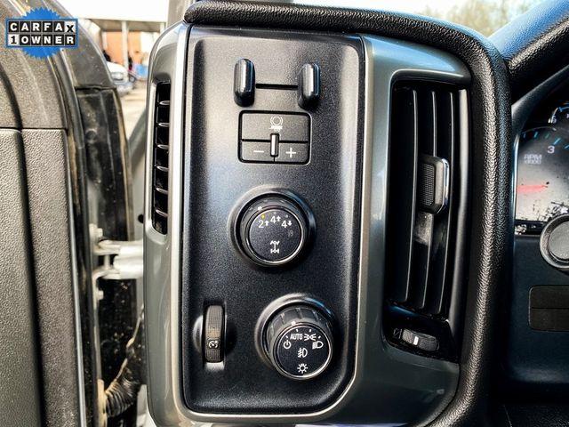 2019 Chevrolet Silverado 2500HD LT Madison, NC 31