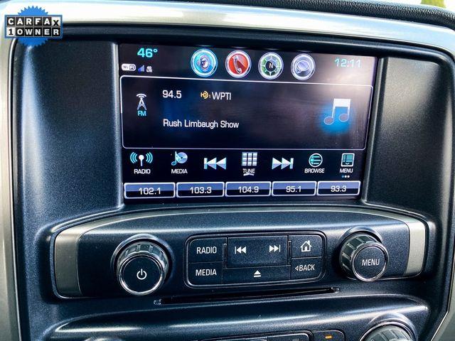 2019 Chevrolet Silverado 2500HD LT Madison, NC 35