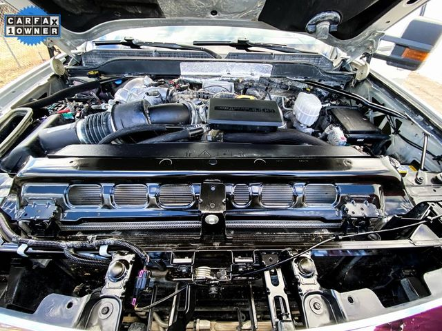 2019 Chevrolet Silverado 2500HD LT Madison, NC 41