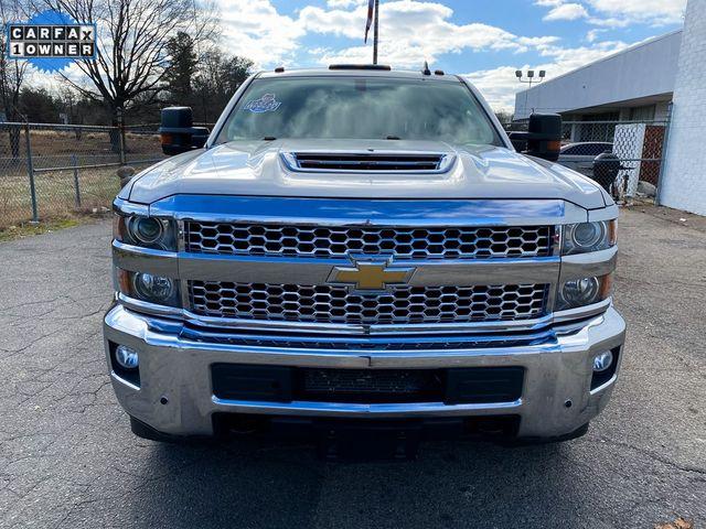 2019 Chevrolet Silverado 2500HD LT Madison, NC 6