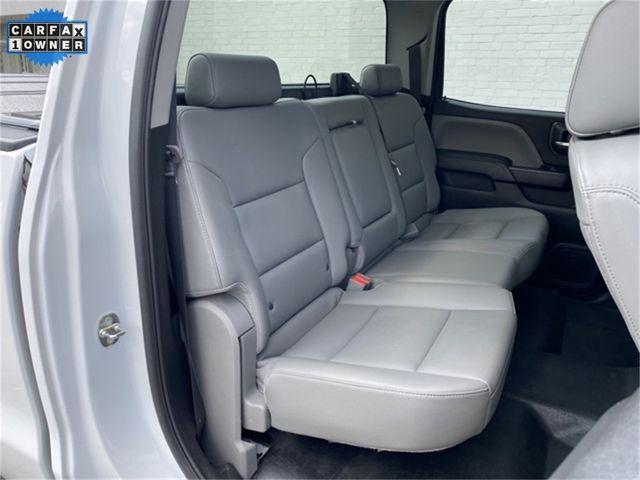 2019 Chevrolet Silverado 2500HD Work Truck Madison, NC 12