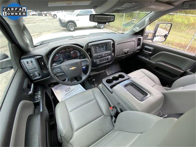 2019 Chevrolet Silverado 2500HD Work Truck Madison, NC 21