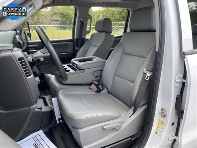 2019 Chevrolet Silverado 2500HD Work Truck Madison, NC 23