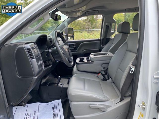 2019 Chevrolet Silverado 2500HD Work Truck Madison, NC 24