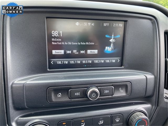 2019 Chevrolet Silverado 2500HD Work Truck Madison, NC 29