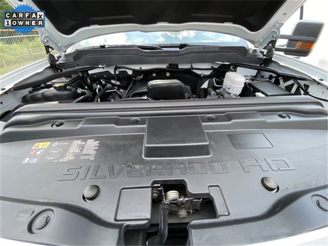 2019 Chevrolet Silverado 2500HD Work Truck Madison, NC 36