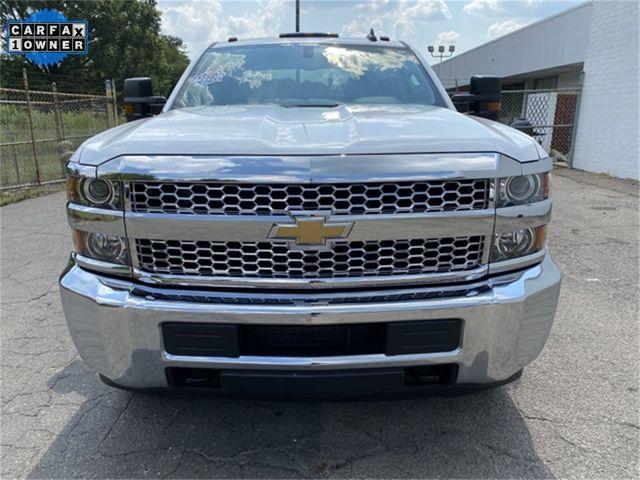 2019 Chevrolet Silverado 2500HD Work Truck Madison, NC 6