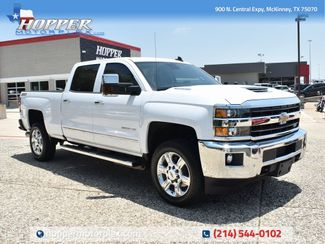 2019 Chevrolet Silverado 2500HD LTZ in McKinney, Texas 75070