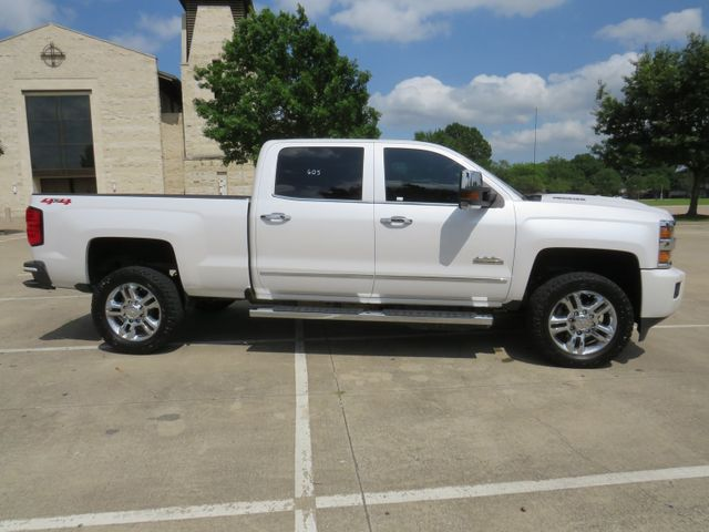 2019 Chevrolet Silverado 2500HD High Country in McKinney, Texas 75070