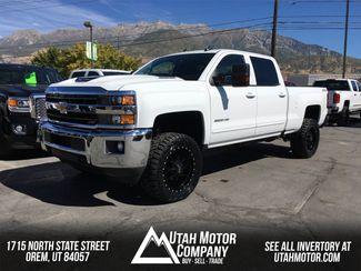 2019 Chevrolet Silverado 2500HD LT in , Utah 84057