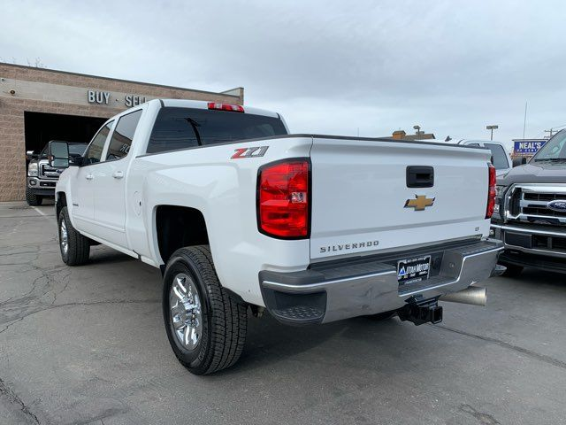 2019 Chevrolet Silverado 2500HD LT in Orem, Utah 84057