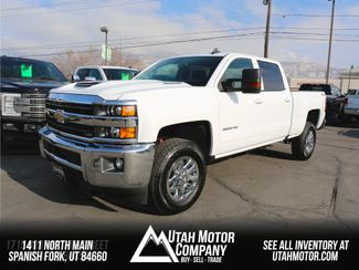 2019 Chevrolet Silverado 2500HD LT in , Utah 84057