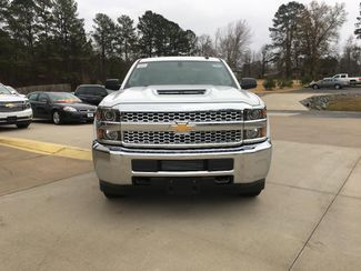 2019 Chevrolet Silverado 2500HD Work Truck Sheridan, Arkansas 1