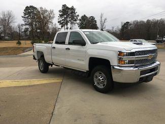 2019 Chevrolet Silverado 2500HD Work Truck Sheridan, Arkansas 2