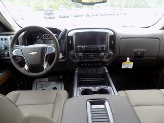2019 Chevrolet Silverado 2500HD LTZ Sheridan, Arkansas 10