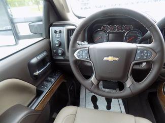 2019 Chevrolet Silverado 2500HD LTZ Sheridan, Arkansas 11
