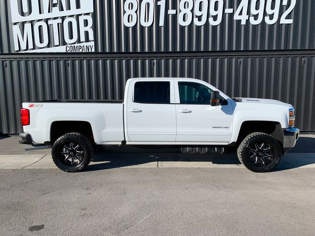 2019 Chevrolet Silverado 2500HD LT in Spanish Fork, UT 84660
