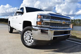 2019 Chevrolet Silverado 2500HD LT in Walker, LA 70785