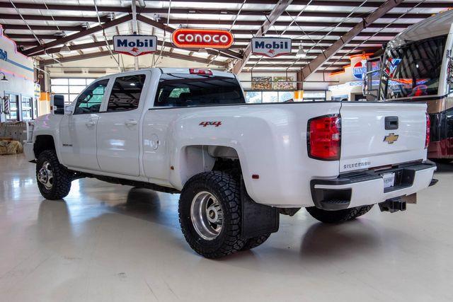 2019 Chevrolet Silverado 3500HD Work Truck DRW 4x4 in Addison, Texas 75001