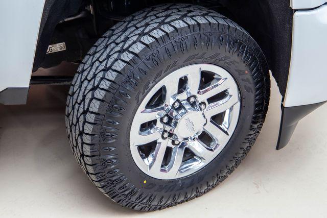 2019 Chevrolet Silverado 3500HD High Country SRW 4x4 in Addison, Texas 75001