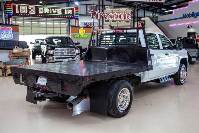 2019 Chevrolet Silverado 3500HD 4x4 in Addison, Texas 75001