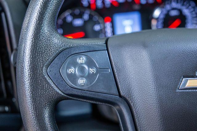 2019 Chevrolet Silverado 3500HD Work Truck SRW 4x4 in Addison, Texas 75001
