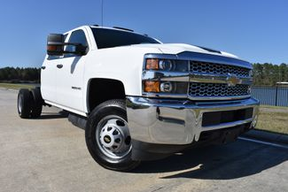 2019 Chevrolet Silverado 3500HD CC WT in Walker, LA 70785