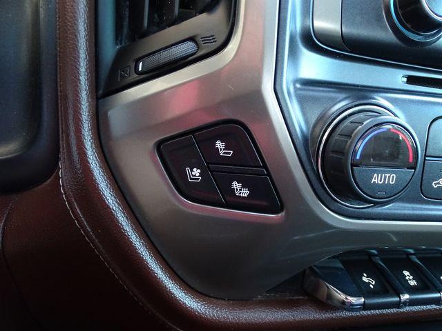 2019 Chevrolet Silverado 3500HD High Country in Corpus Christi, TX 78412