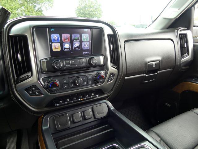 2019 Chevrolet Silverado 3500HD LTZ in Cullman, AL 35058