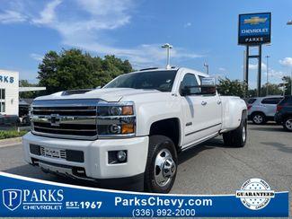 2019 Chevrolet Silverado 3500HD High Country in Kernersville, NC 27284