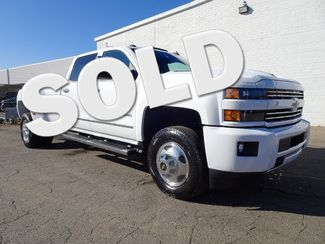 2019 Chevrolet Silverado 3500HD LTZ Madison, NC
