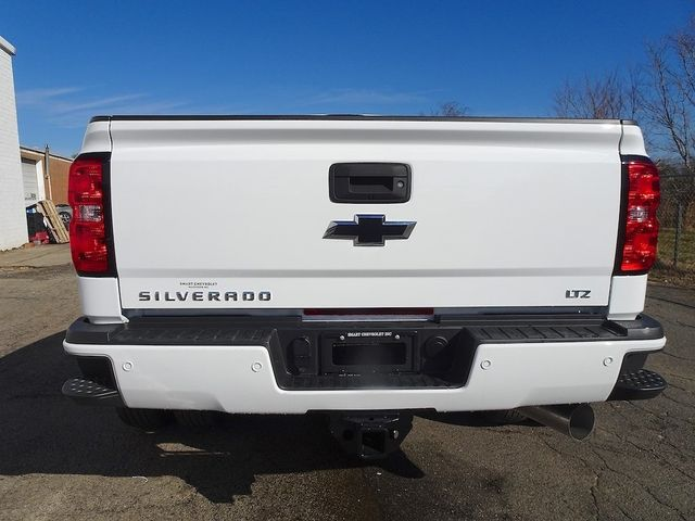 2019 Chevrolet Silverado 3500HD LTZ Madison, NC 3