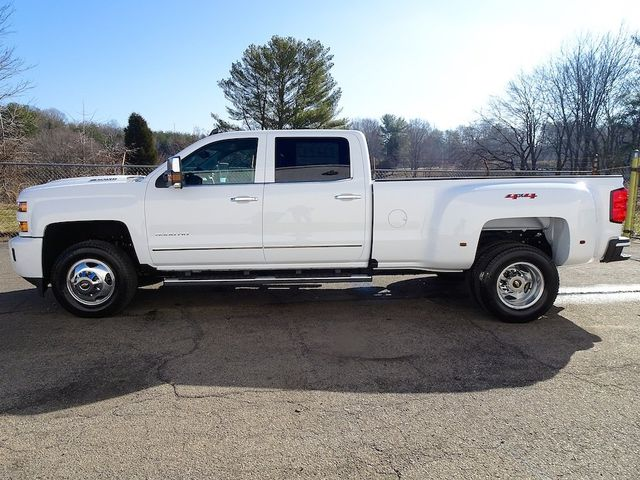 2019 Chevrolet Silverado 3500HD LTZ Madison, NC 5