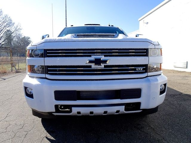 2019 Chevrolet Silverado 3500HD LTZ Madison, NC 7