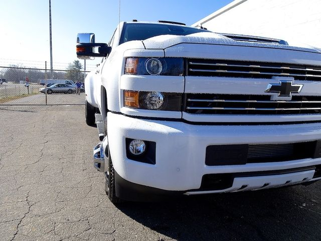 2019 Chevrolet Silverado 3500HD LTZ Madison, NC 8