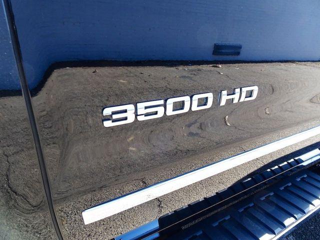 2019 Chevrolet Silverado 3500HD LTZ Madison, NC 11