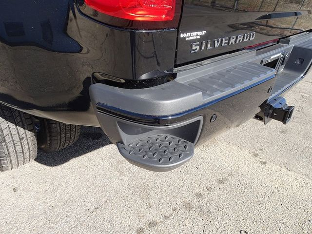 2019 Chevrolet Silverado 3500HD LTZ Madison, NC 12