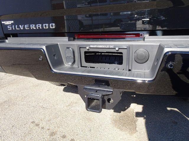 2019 Chevrolet Silverado 3500HD LTZ Madison, NC 13