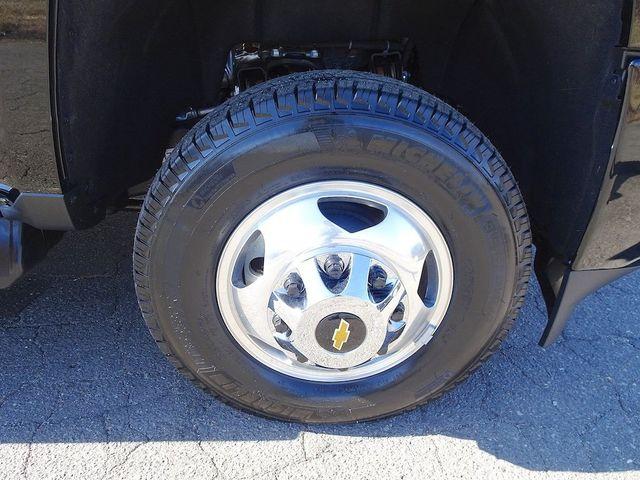 2019 Chevrolet Silverado 3500HD LTZ Madison, NC 17