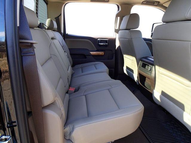 2019 Chevrolet Silverado 3500HD LTZ Madison, NC 37