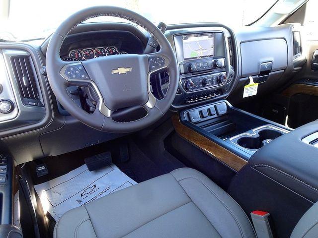 2019 Chevrolet Silverado 3500HD LTZ Madison, NC 40