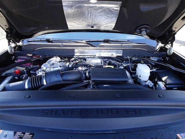 2019 Chevrolet Silverado 3500HD LTZ Madison, NC 48