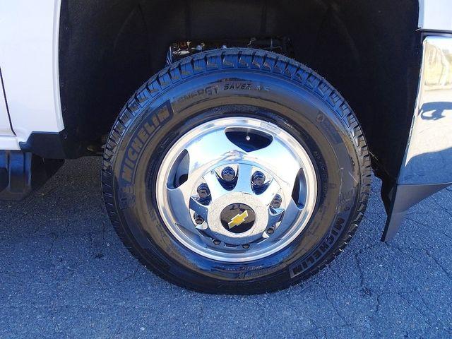 2019 Chevrolet Silverado 3500HD LTZ Madison, NC 10