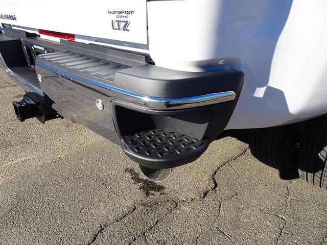 2019 Chevrolet Silverado 3500HD LTZ Madison, NC 14