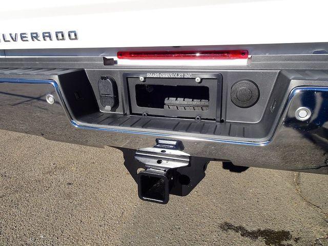 2019 Chevrolet Silverado 3500HD LTZ Madison, NC 15