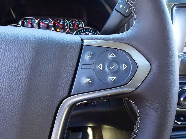 2019 Chevrolet Silverado 3500HD LTZ Madison, NC 19