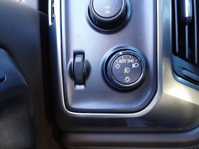 2019 Chevrolet Silverado 3500HD LTZ Madison, NC 21