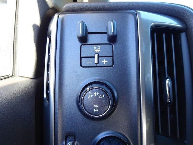2019 Chevrolet Silverado 3500HD LTZ Madison, NC 22
