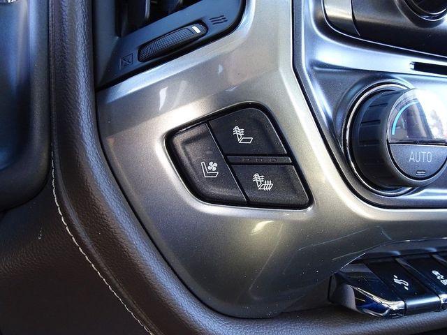 2019 Chevrolet Silverado 3500HD LTZ Madison, NC 23